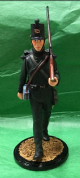 RB Rifleman Figure, Crimea War, 1854